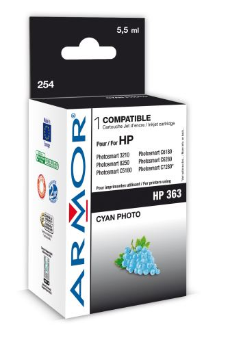 Armor ink-jet pro HP PSC3210 5,5ml C8774E Photo C