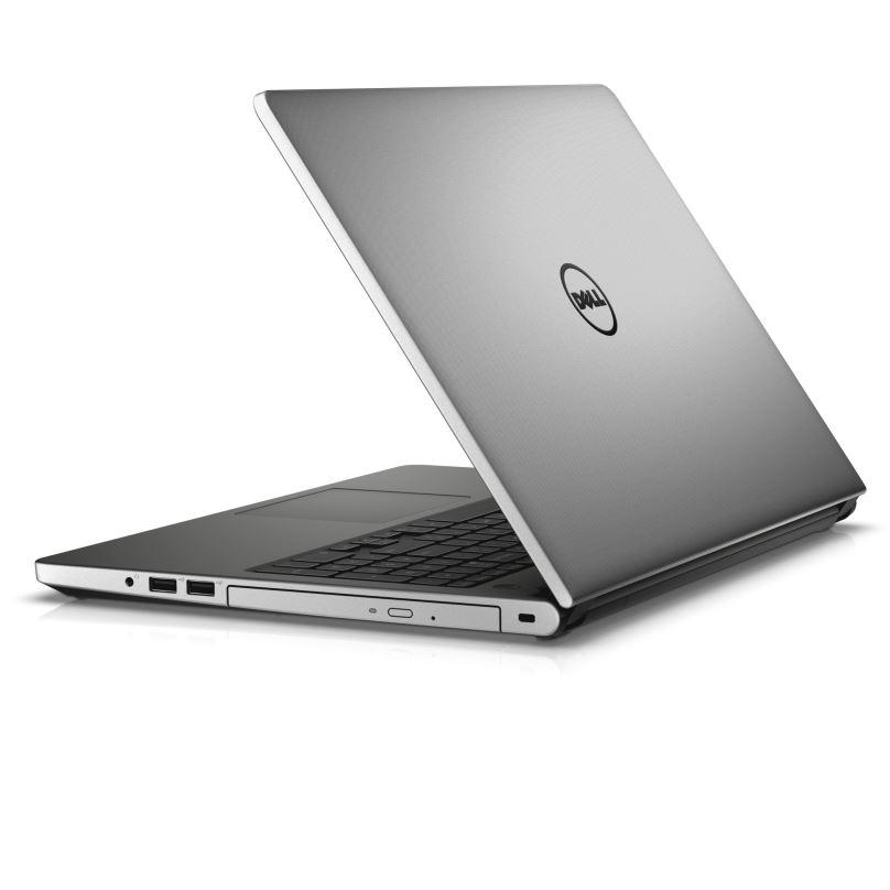 """Dell Inspiron 5558 15"""" HD, i3-5005U, 4GB, 1TB, HDMI, USB, RJ45,WIFI,BT,MCR,W10(64-bit)/2NBD"""