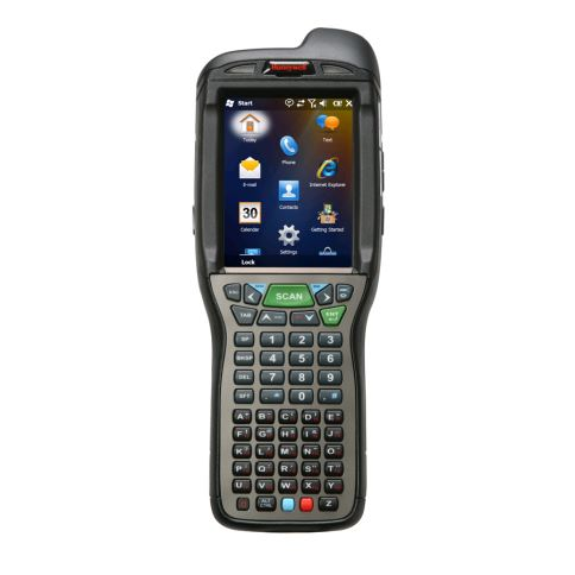 Honeywell 99EX/WiFi/BT/34kl/Cam/ER/laser aim//WEH6.5/SB/WWEn