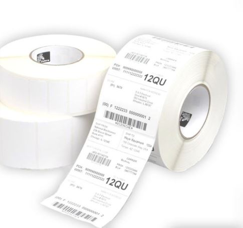 Z-PERFORM 1000D 80 RECEIPT/102mm x 100m, 25mm dutinka