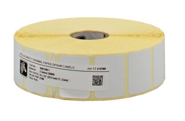 Z-Select 2000D  31x22 mm/2780ks/role