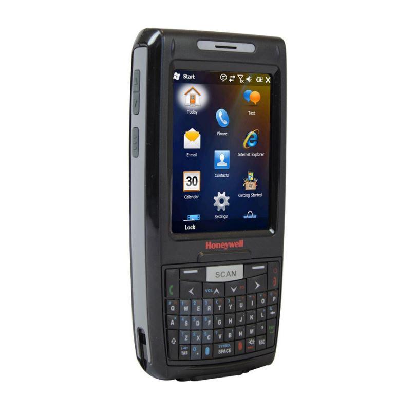 Honeywell 7800/BT/GSM/HSDPA/Img/laserAim/GPS/Cam/Andr 2.3