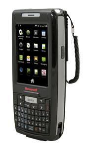 Honeywell 7800/Wifi/BT/Imager/las/Numeric/Cam/StdBat/Android