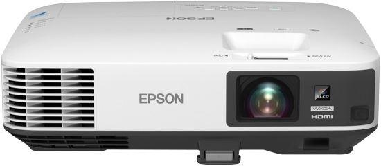3LCD EPSON EB-1975W 5000 Ansi WXGA, wifi, lan,widi