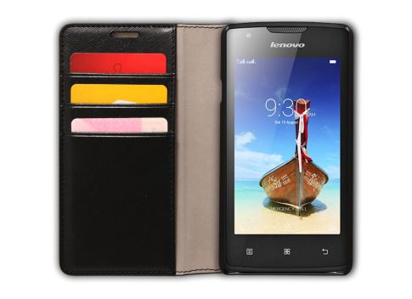 Pouzdro pro Lenovo Smartphone A1000 Flip Case
