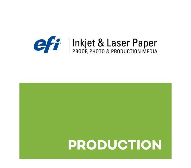 EFI Production Paper Starterkit krabice A4