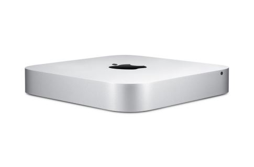 APPLE Mac mini dual-core i5 2.8GHz/16GB/1TB Fusion/Iris Graphics/OS X