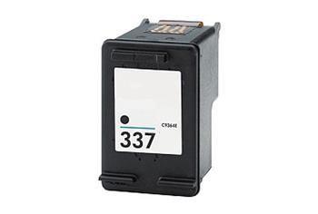 PRINTWELL C9364EE (No. 337) kompatibilní inkoustová kazeta, barva náplně černá, 690 stran