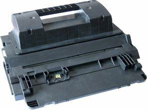PRINTWELL CC364X kompatibilní tonerová kazeta, barva náplně černá, 24000 stran