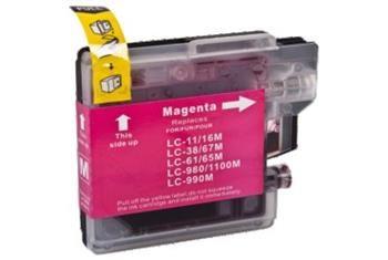 PRINTWELL LC1100M kompatibilní inkoustová kazeta