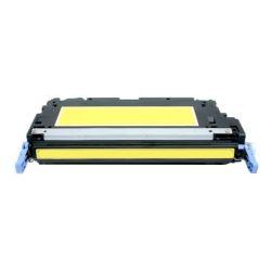 PRINTWELL CRG-711Y kompatibilní tonerová kazeta, barva náplně žlutá, 6000 stran