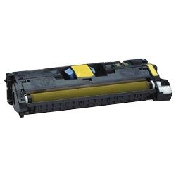 PRINTWELL EP-701LY kompatibilní tonerová kazeta, barva náplně žlutá, 4000 stran