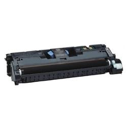 PRINTWELL EP-701Bk kompatibilní tonerová kazeta, barva náplně černá, 5000 stran