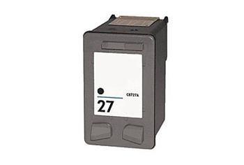 PRINTWELL C8727AE (No.27) kompatibilní inkoustová kazeta