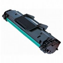PRINTWELL 3107660 kompatibilní tonerová kazeta, barva náplně černá, 3000 stran