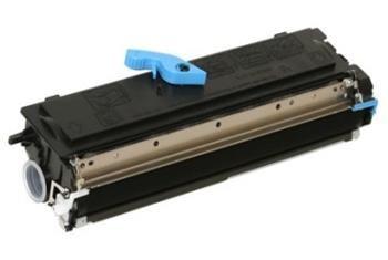 PRINTWELL 4518601B2C kompatibilní tonerová kazeta, barva náplně černá, 6000 stran