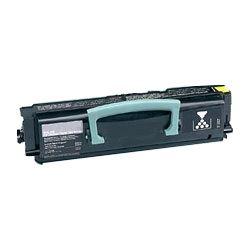 PRINTWELL 75P5708 kompatibilní tonerová kazeta, barva náplně černá, 6000 stran