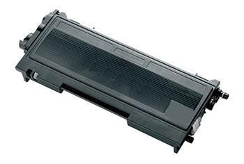 PRINTWELL TN-2000 kompatibilní tonerová kazeta, barva náplně černá, 2500 stran