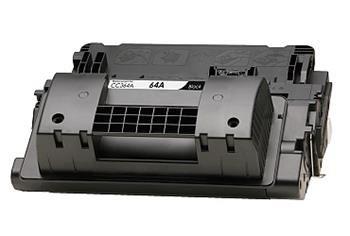 PRINTWELL CC364A kompatibilní tonerová kazeta, barva náplně černá, 10000 stran