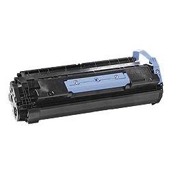 PRINTWELL CRG706 kompatibilní tonerová kazeta, barva náplně černá, 5000 stran