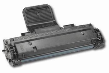 PRINTWELL SCX-D4725A kompatibilní tonerová kazeta, barva náplně černá, 3000 stran