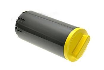 PRINTWELL CLP-Y350A kompatibilní tonerová kazeta, barva náplně žlutá, 2000 stran