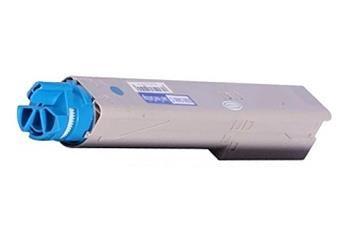 PRINTWELL 43459331 kompatibilní tonerová kazeta, barva náplně azurová, 2500 stran
