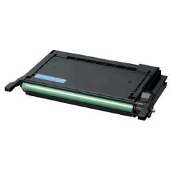 PRINTWELL CLP-K660A-ELS kompatibilní tonerová kazeta, barva náplně černá, 5500 stran