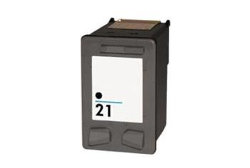 PRINTWELL C9351CE (No. 21XL) kompatibilní inkoustová kazeta, barva náplně černá, 690 stran