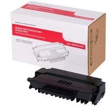 PRINTWELL 09004391 kompatibilní tonerová kazeta, barva náplně černá, 4000 stran