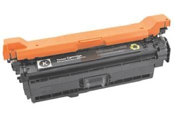 PRINTWELL CE250X tonerová kazeta PICASSO, barva náplně černá, 9000 stran