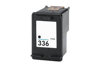 PRINTWELL C9362EE (No.336 XXL) kompatibilní inkoustová kazeta, barva náplně černá, 798 stran
