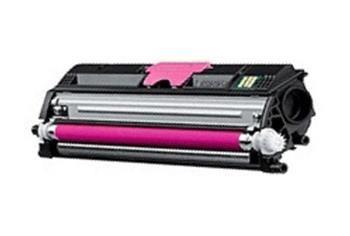 PRINTWELL A0V30CH kompatibilní tonerová kazeta, barva náplně purpurová, 2500 stran