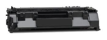 PRINTWELL CRG-720 kompatibilní tonerová kazeta, barva náplně černá, 5000 stran
