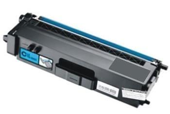 PRINTWELL TN-325C kompatibilní tonerová kazeta, barva náplně azurová, 3500 stran