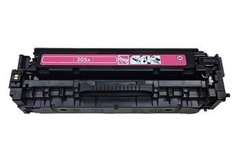 PRINTWELL CE413A tonerová kazeta PATENT OK, barva náplně purpurová, 2600 stran