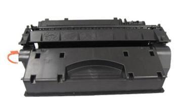 PRINTWELL CF280X (80X) kompatibilní tonerová kazeta, barva náplně černá, 6900 stran