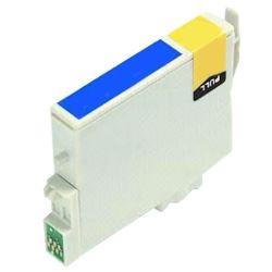 PRINTWELL T0442 Cyan C13T044240 kompatibilní inkoustová kazeta