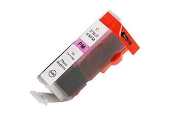 PRINTWELL BCI-3e PM kompatibilní inkoustová kazeta