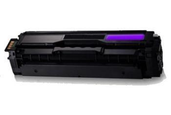 PRINTWELL CLT-M504S kompatibilní tonerová kazeta, barva náplně purpurová, 1800 stran