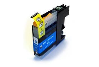 PRINTWELL LC-123C kompatibilní inkoustová kazeta