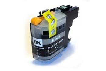 PRINTWELL LC-123BK kompatibilní inkoustová kazeta