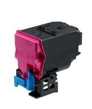 PRINTWELL TNP-18M (A0X5350) kompatibilní tonerová kazeta, barva náplně purpurová, 6000 stran