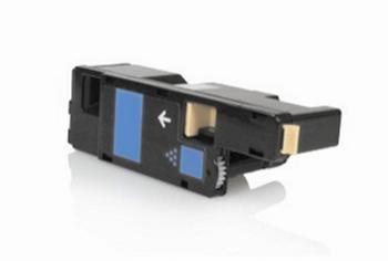 PRINTWELL 106R01631 kompatibilní tonerová kazeta, barva náplně azurová, 1000 stran