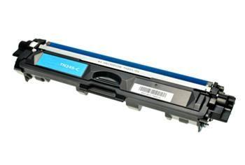 PRINTWELL TN-245C kompatibilní tonerová kazeta, barva náplně azurová, 2200 stran