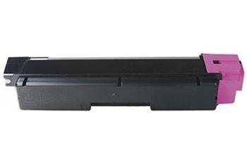 PRINTWELL TK590M kompatibilní tonerová kazeta, barva náplně purpurová, 5000 stran