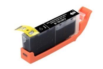 PRINTWELL CLI-551BK XL kompatibilní inkoustová kazeta