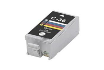 PRINTWELL CLI-36 kompatibilní inkoustová kazeta