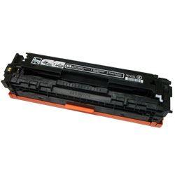 PRINTWELL CF380X kompatibilní tonerová kazeta, barva náplně černá, 4400 stran