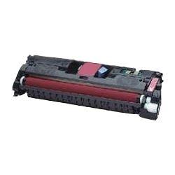 PRINTWELL EP-701M kompatibilní tonerová kazeta, barva náplně purpurová, 4000 stran